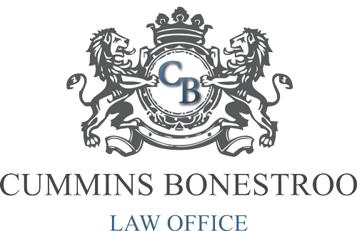 Cummins & Bonestroo Law Office