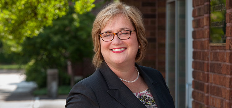 Lisa A. Steinke's Profile Image